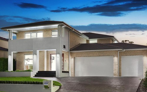 5 Donnegal Ct, Castle Hill NSW 2154