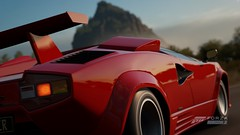 Forza Horizon 3 - Countach Haunch (EddyFiveFiveFive) Tags: forza horizon 3 pc game racing playground games car