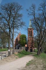 Kościół w Pszczonowie (WMLR) Tags: pszczonów województwołódzkie polska pl hd pentaxd fa 2470mm f28ed sdm wr pentax k1