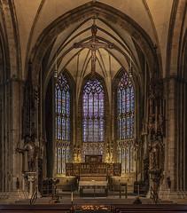 Reinoldi-Kirche in Dortmund (ulrichcziollek) Tags: nordrheinwestfalen dortmund kirche ruhrgebiet romanisch romanik