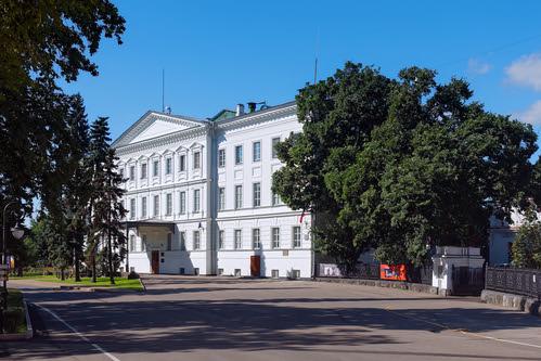Nizhny Novgorod 21 ©  Alexxx Malev