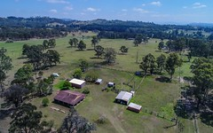 90 Wallarobba-Brookfield Road, Clarence Town NSW