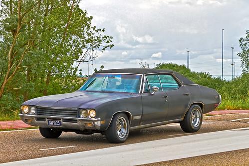 Buick Skylark 1972 (1530)