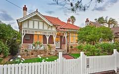 4 Hurlstone Avenue, Summer Hill NSW
