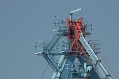 Maasvlakte - Rotterdam (Jan de Neijs Photography) Tags: maasvlakte rotterdam prinsesamaliahaven apmterminals kalmar zuidholland southholland tamron150600g2 tamron150600 tamron 150600 g2 nl nederland thenetherlands dieniederlande containerkraan kraan crane