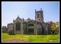 St Helens NE (veggiesosage) Tags: ashbydelazouch leicestershire aficionados gx20 grade1listed church sthelens