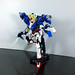 LEGO 00 Gundam GN-0000