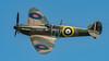 Spitfire Mk1a (davepickettphotographer) Tags: spitfire supermarinespitfire uk oldwarden airshow shuttleworthcollection theshuttleworthcollectionuk bedfordshire biggleswade iwm duxford based aircraft aviation