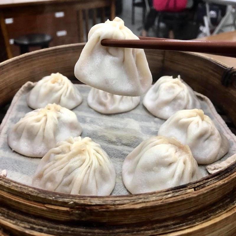小上海點心總匯中華店