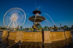 Big wheel in paris (Benoit photography) Tags: 2018 beautiful city urban photographer photography photograph images pictures photos fotos bild street lightroom canon 6d photoshop benoitphotography paris concorde wheel roue grande