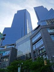 Time Warner Center, Columbus Circle, New York City (iainh124a) Tags: iainh124a newyork ny nyc manhattan bigapple sony sonycybershot dschx90 dschs90v cybershot dx90 dx90v