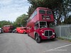 Swansea Bus Museum 2018 05 20 #22 (Gareth Lovering Photography 4,000,423) Tags: swansea swanseabusmuseum buses bus museum transport southwalestransport south wales heritage vintage olympus penf 918mm garethloveringphotography