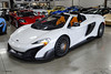 2016 McLaren 675LT Spider (CatsExotics) Tags: cats exotics auto lynnwood washington nikon nikkor car 2016 mclaren 675 675lt spider white silica orange