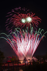 DUX_0108r (crobart) Tags: victoria day weekend fireworks canadas wonderland theme amusement park cedar fair