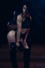FANI (rubenb.hardwick) Tags: female bodybuilding bodysui bodysuit