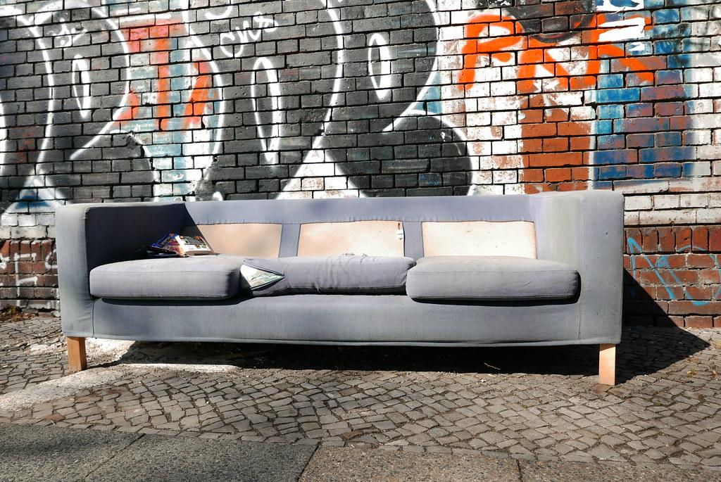 Dreier Sofa the s newest photos of sofa and trash flickr hive mind