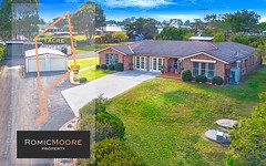 12 Upfield Lane, Catherine Field NSW