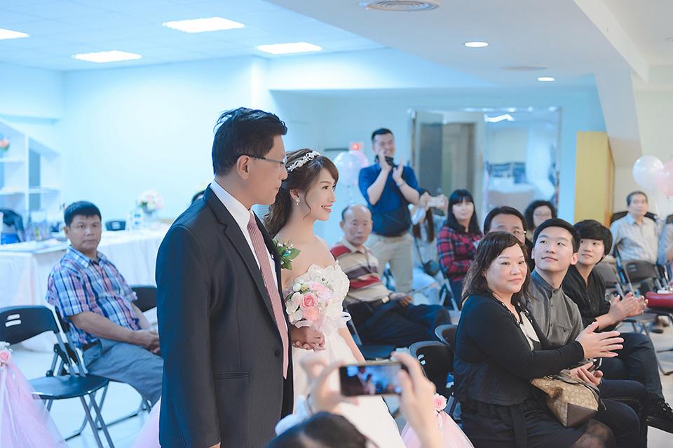 台南婚攝-台南聖教會東東宴會廳華平館-077