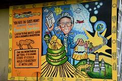 Paradise Garden 126 (Krasivaya Liza) Tags: paradisegarden paradise garden gardens howardfinster howard finster folk art artist junk junkyard kitsch funky fun folksy artistic mosaic summerville ga georgia