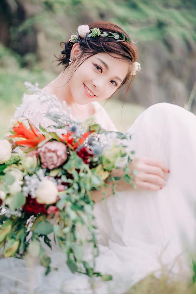 個人婚紗寫真-婚攝大嘴 (1)