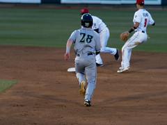 Mark Kolozvsary & Smith and Vicuna 001 (mwlguide) Tags: leagues midwestleague baseball em1ii 2018 lansinglugnuts daytondragons ballyard 4086 april michigan lansing ballpark omd olympus omdem1mkii em1