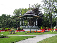 Bandstand 1 (daryl_mitchell) Tags: halifax novascotia canada summer 2017 public garden park bandstand