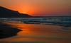 Cretian Sunset (Pete Foley) Tags: create greekislands sunset color beauty peace overtheexcellence littlestories picswithsoul