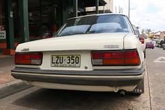 1982 Mazda 626 CB (jeremyg3030) Tags: 1982 mazda 626 cb capella cars japanese