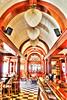 GINGER HOP BAR (panache2620) Tags: bar restaurant minneapolis minnesota eos canon punkah fans ceilingfans casual beautiful