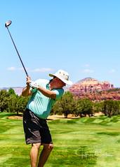 SEDONA Arizona Trip (jbalfus) Tags: sedona golfing sonya9 golf