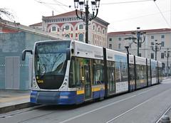 Torino, Via Sacchi 14.01.2018 (The STB) Tags: trasportopubblico publictransport citytransport öpnv tram tramway strassenbahn strasenbahn torino turin