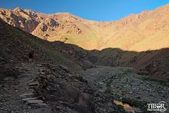 Riverwalk (morbidtibor) Tags: africa northafrica morocco desert atlas atlasmountains toubkal trekking hiking