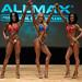 Bikini B - 2nd Mica Mayard 1st Jessie Pineault 3rd Helene Bedard