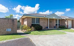 1/3 Tiara Close, Grafton NSW