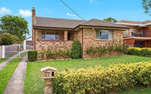 47 Laura St, Merrylands NSW 2160