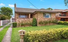 47 Laura Street, Merrylands NSW