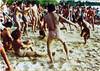 Palm Beach Qld Surf Life Saving Club - Waja Surf Life Saving Club Championships 1980 Bali - Beach flags event - photo Robert McPherson IGA_15_5_2018_6_54_55_41ak (john.robert_mcpherson) Tags: palm beach qld surf life saving club waja championships 1980 bali photo robert mcpherson