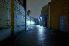 Middleton's Paper, Summer Street, Willenhall 03/02/2018 (Gary S. Crutchley) Tags: uk great britain england united kingdom urban town townscape willenhall walsall walsallflickr walsallweb black country blackcountry staffordshire staffs west midlands westmidlands nikon d800 history heritage local night shot nightshot nightphoto nightphotograph image nightimage nightscape time after dark long exposure evening travel street slow shutter raw industry industrial factory factories manufacturing