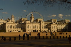 Horseguards and London Eye (CoasterMadMatt) Tags: stjamespark2018 stjamespark st james park london2018 london capitalcityofengland capitalcityofgreatbritain capitalcity englishcities britishcities city cities horseguards londoneye eye cityofwestminster westminster londonborough southeastengland southeast england britain greatbritain gb unitedkingdom uk europe building structure architecture londonlandmarks londonlandmark landmark landmarks february2018 winter2018 february winter 2018 coastermadmattphotography coastermadmatt photos photographs photography nikond3200