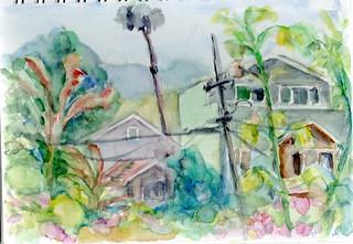 San Francisco 78 Visitacion Valley