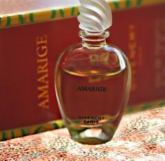 ~Ready for the Day.... (nushuz) Tags: fragrance trialsizecologne amarige bygivenchy macromondays readyfortheday myfaveaftermyshower smellsheavenly