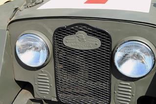 1952 Minerva Tout Terrain 899 YUD