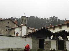 DSCN0087 (Gianluigi Roda / Photographer) Tags: tuscany apennines toscana appennino forestecasentinesi latesummer september 2012 borghi architetturareligiosa