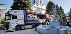 02. Гуманитарная помощь из Винницы 16.05.2018
