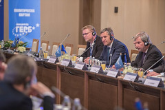 A23A9173 (More pictures and videos: connect@epp.eu) Tags: epp sofia bulgaria gerb european peoples party western balkans summit 2018 sybrand buma cda netherlands johannes hahn comissioner pavel bělobrádek kducsl czech republic