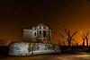 La última casa a la derecha... (Yorch Seif) Tags: nocturna nocturnal largaexposicion longexposure lightpainting d7500 tokina1116 ledlenser minimaglite