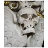 Memento mori (badger_beard) Tags: trumpington cambridge south cambs cambridgeshire st mary michael church