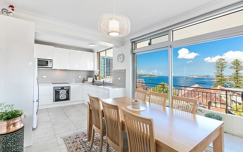 4/28 Lauderdale Av, Fairlight NSW 2094