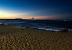 Praia de Iracema (felipe sahd) Tags: praiadeiracema fortaleza ceará brasil entardecer pôrdosol litoralnordestino nordeste beach oceanoatlântico