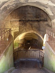 Grande Forge  de Buffon - 2  (Escalier) (xavnco2) Tags: grande forge buffon cotedor bourgogne burgundy france